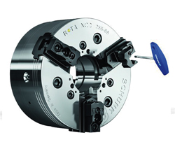 SCHUNK offers Performance Promise