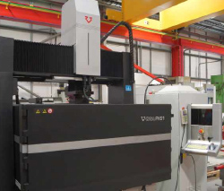 ONA EDM supports Formaplex's world-class manufacturing solutions