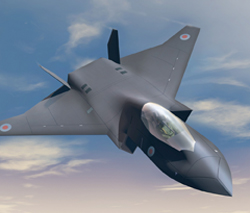 Number of people working on new Tempest jet 'set to double'