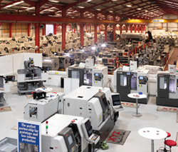 XYZ Machine Tools posts another record year