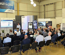 NCMT to hold gear machining event