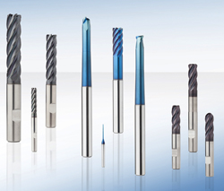 Solid Carbide Milling – Always The Right Choice From WNT