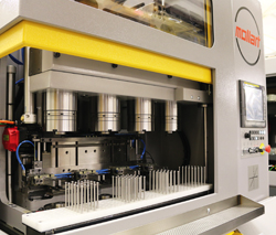 MOLLART & FANUC LAUNCH UPGRADED VDM