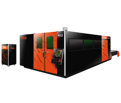 Mazak Takes Five Lasers And Two Automation Solutions To EuroBLECH